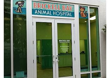 Brickell Bay Animal Hospital