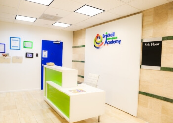 Miami preschool Brickell International Academy