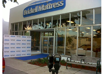 Miami mattress store Brickell Mattress