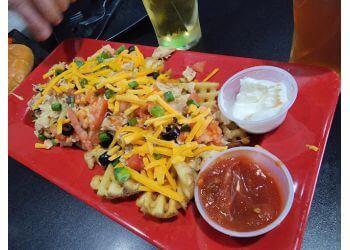 Springfield sports bar Brickhouse Grill & Pub