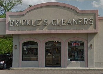 Augusta dry cleaner Brickle's Cleaners & Laundry
