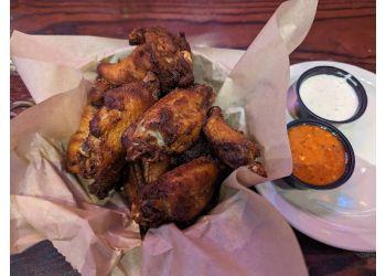 Cedar Rapids sports bar Bricks Bar & Grill