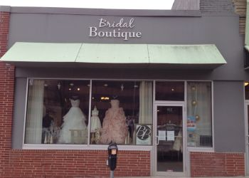 Des Moines bridal shop Bridal Boutique