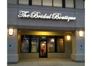 Naperville bridal shop Bridal Boutique of Naperville