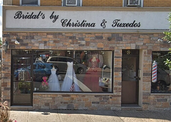 Elizabeth bridal shop Bridal By Christina