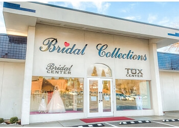 Spokane bridal shop Bridal Collections