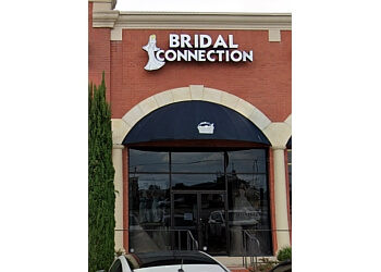 San Antonio bridal shop Bridal Connection