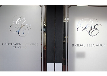 Colorado Springs bridal shop Bridal Elegance