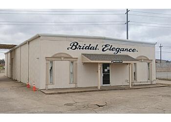 Tulsa bridal shop Bridal Elegance