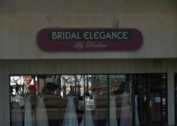 Albuquerque bridal shop Bridal Elegance By Darlene