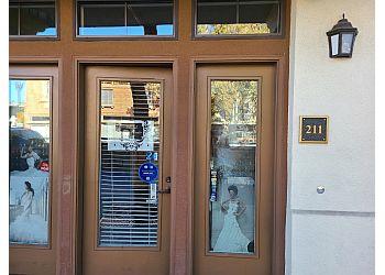 San Jose bridal shop Bridal Gown Studio