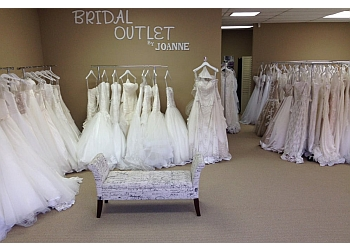 Anaheim bridal shop Bridal Outlet by Joanne Lynn