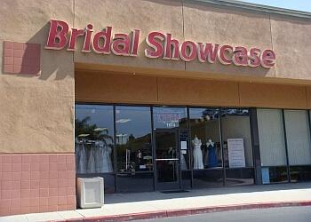 Oceanside bridal shop Bridal Showcase