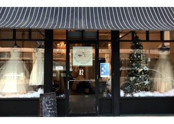 New Haven bridal shop Bridal Trousseau
