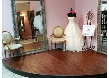 Jacksonville bridal shop Bridals & More