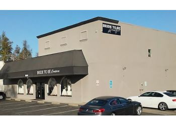 Elk Grove bridal shop Bride To Be Couture