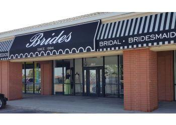 Amarillo bridal shop Brides