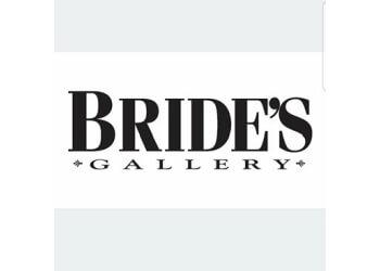 McAllen bridal shop Bride's Gallery