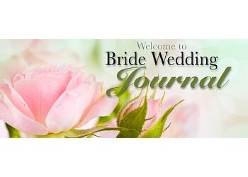 Oakland wedding planner Brides Wedding Journals & Planner