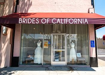 San Jose bridal shop Brides of California