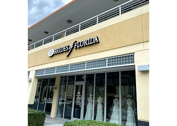 Miami bridal shop Brides of Florida