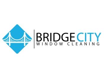 Portland window cleaner Bridge City Window Cleaning