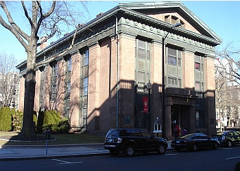 Bridgeport landmark Bridgeport City Hall