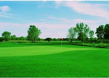 Madison golf course Bridges Golf Course