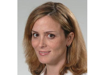 New Orleans neurologist Bridget A Bagert, MD