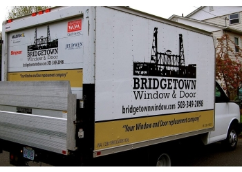 Portland window company Bridgetown Window & Door