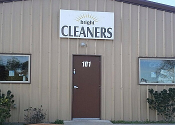 Lafayette dry cleaner Bright Cleaners