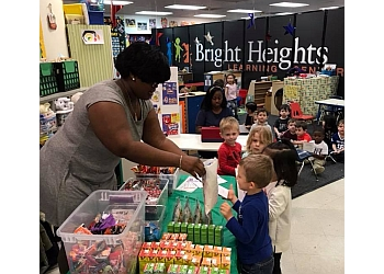 Newport News preschool Bright Heights Learning Center