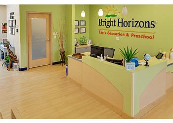 Naperville preschool Bright Horizons at Naperville
