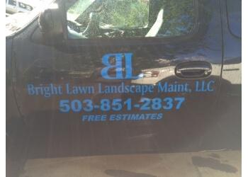 Salem lawn care service Bright Lawn Landscape Maintenance, LLC