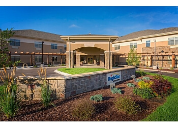 Madison assisted living facility BrightStar Senior Living