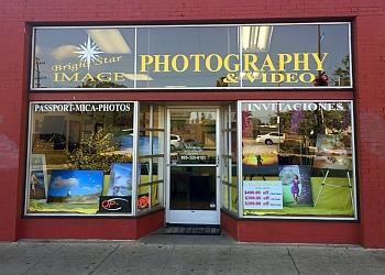 Oxnard wedding photographer Bright Star Image Photography