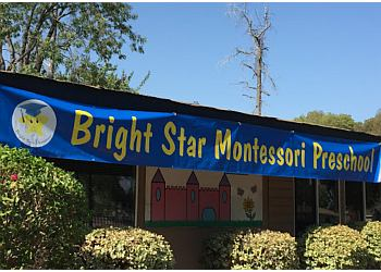 Ontario preschool Bright Star Montessori Preschool