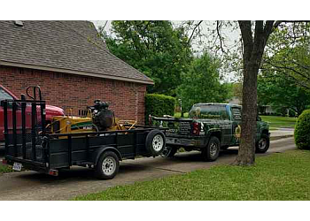 Garland tree service Bright Tree Service