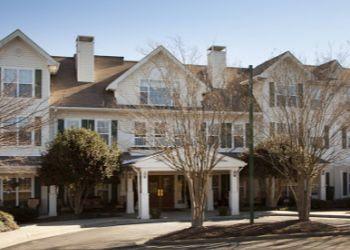 Greensboro assisted living facility Brighton Gardens of Greensboro