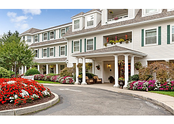 Stamford assisted living facility Brighton Gardens of Stamford