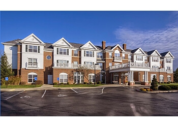 Dayton assisted living facility Brighton Gardens of Washington Township