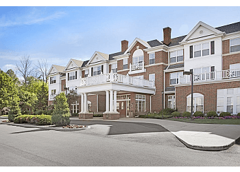Dayton assisted living facility Brighton Gardens of Washington Township