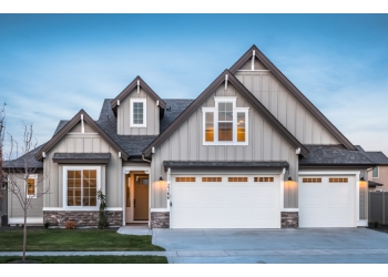 Boise City home builder Brighton Homes
