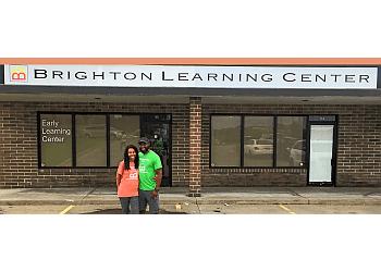 Kansas City preschool Brighton Learning Center