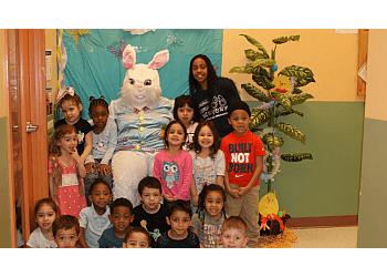 Cleveland preschool Brightside Academy Ohio