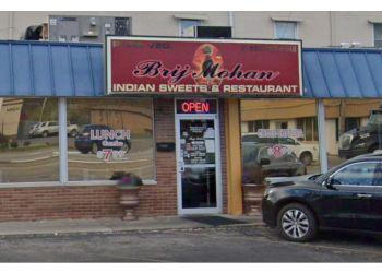 Cincinnati vegetarian restaurant Brij Mohan