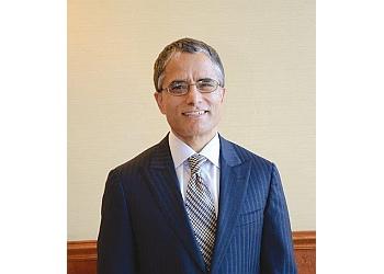Bakersfield cardiologist Brijesh Bhambi, MD