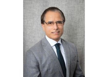 Bakersfield cardiologist Brijesh Bhambi, MD - CENTRAL CARDIOLOGY
