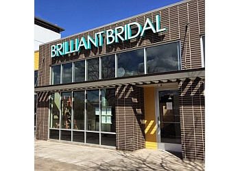 Denver bridal shop Brilliant Bridal