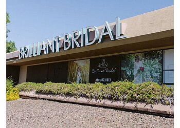 Mesa bridal shop Brilliant Bridal